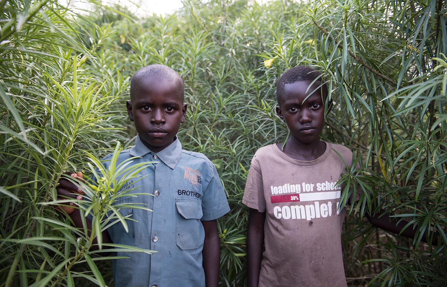 Africa DRC