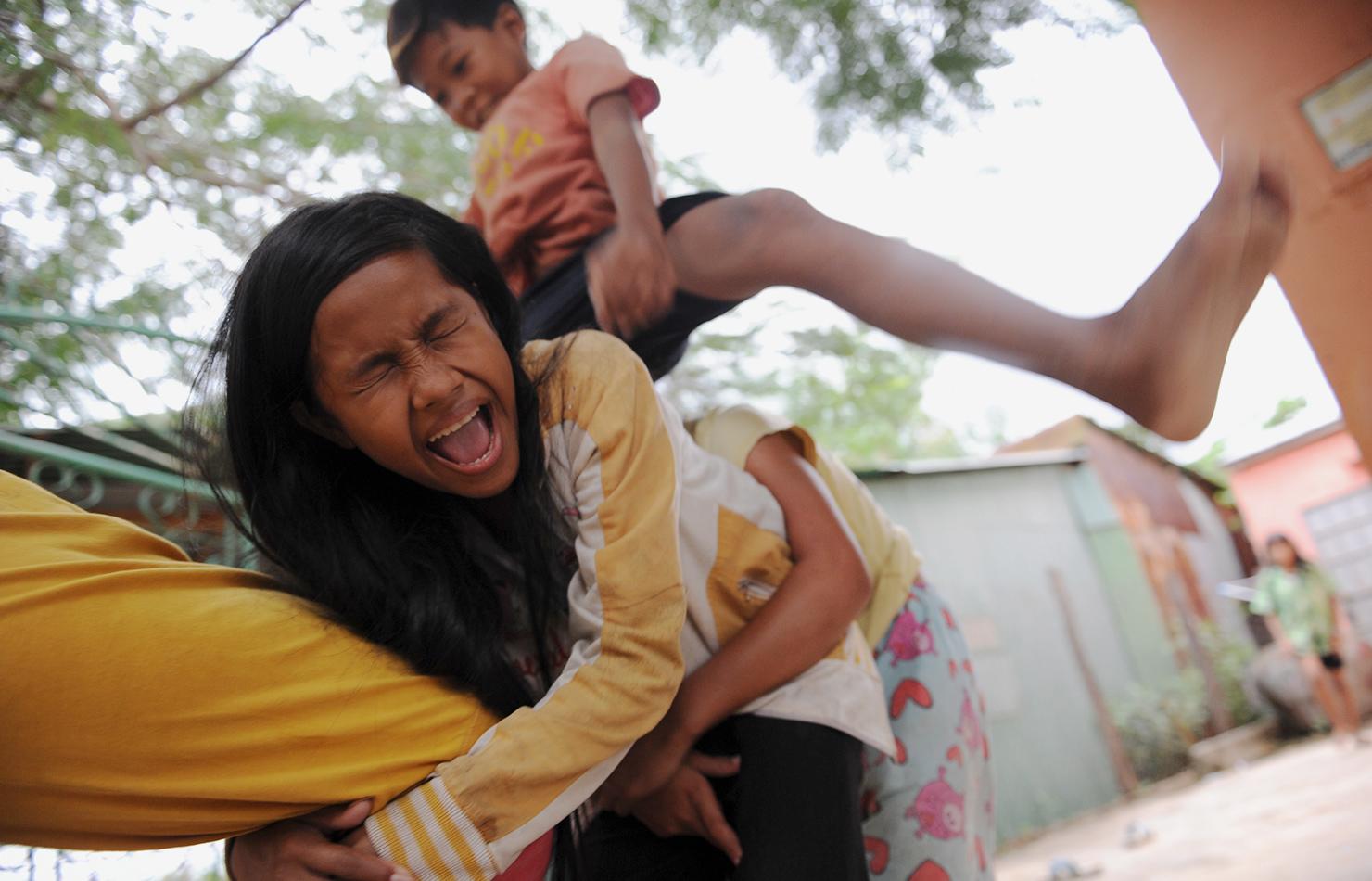 Cambodia documentary photography
