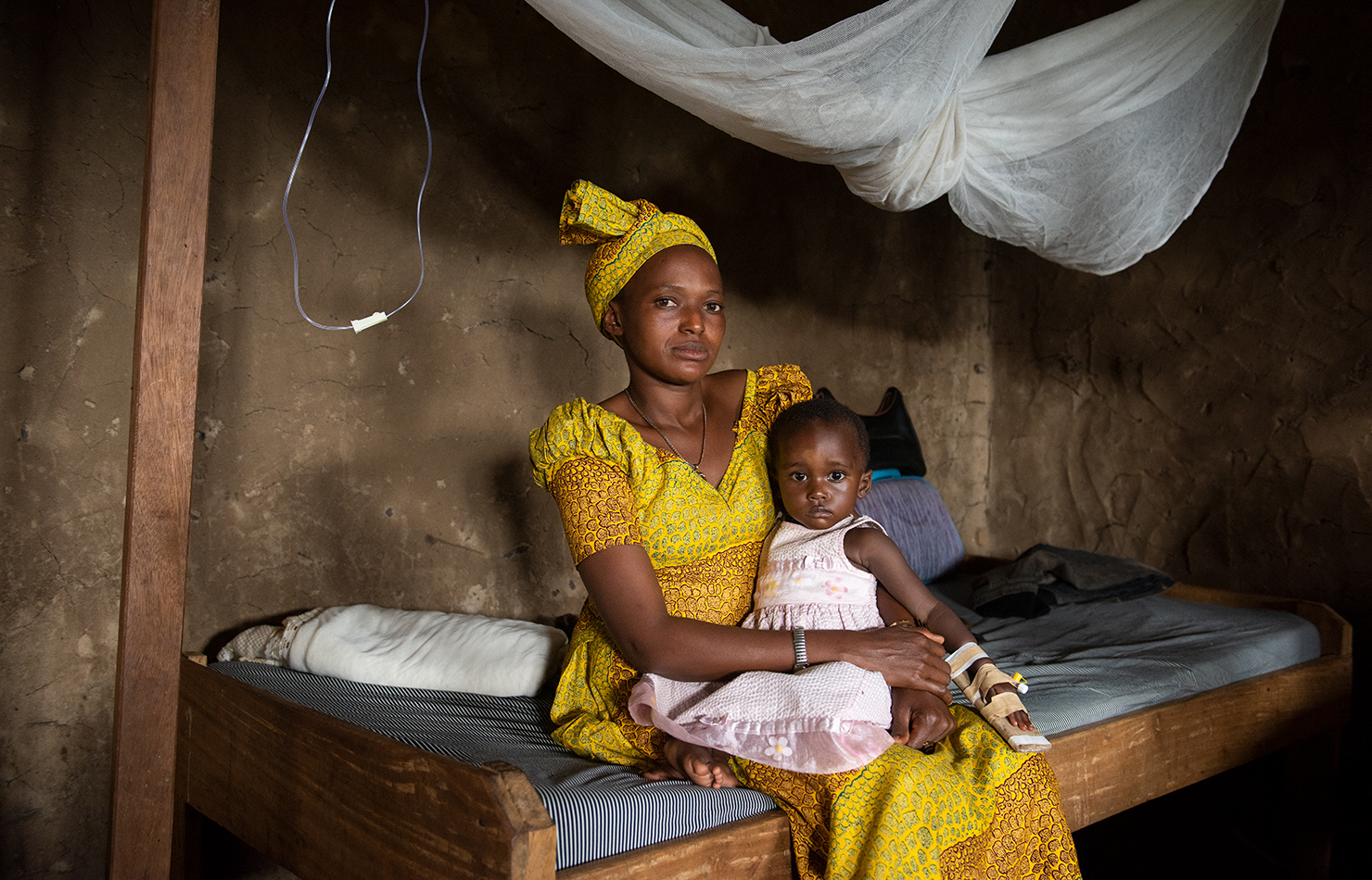 DRC Africa reportage photography