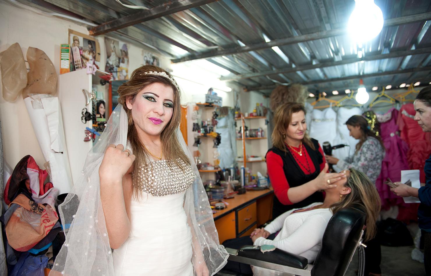 Iraq documentary photography