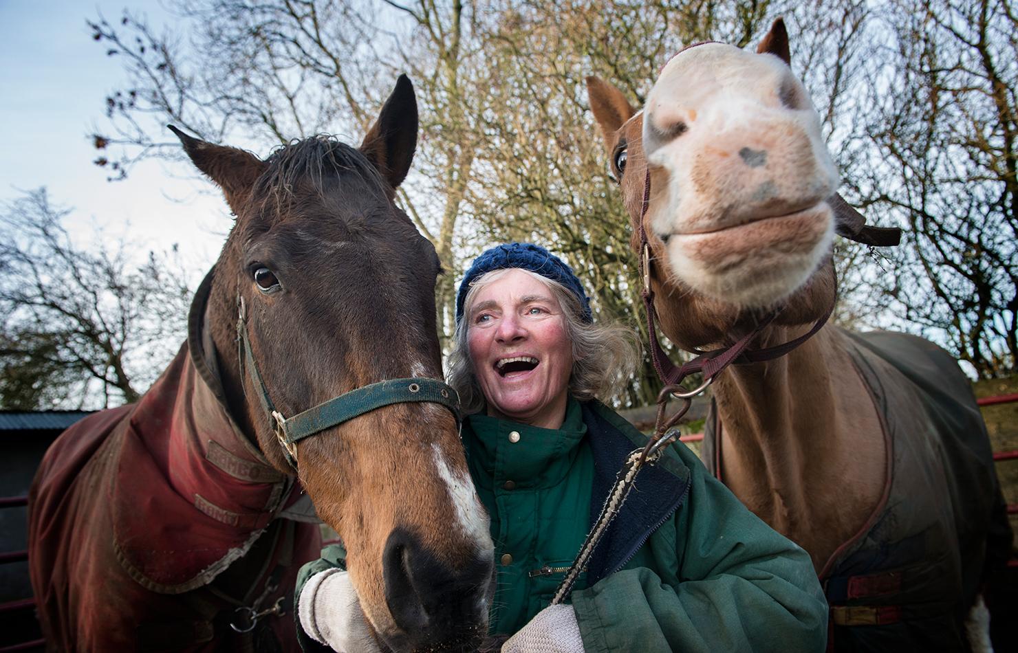 Ireland documentary reportage photography
