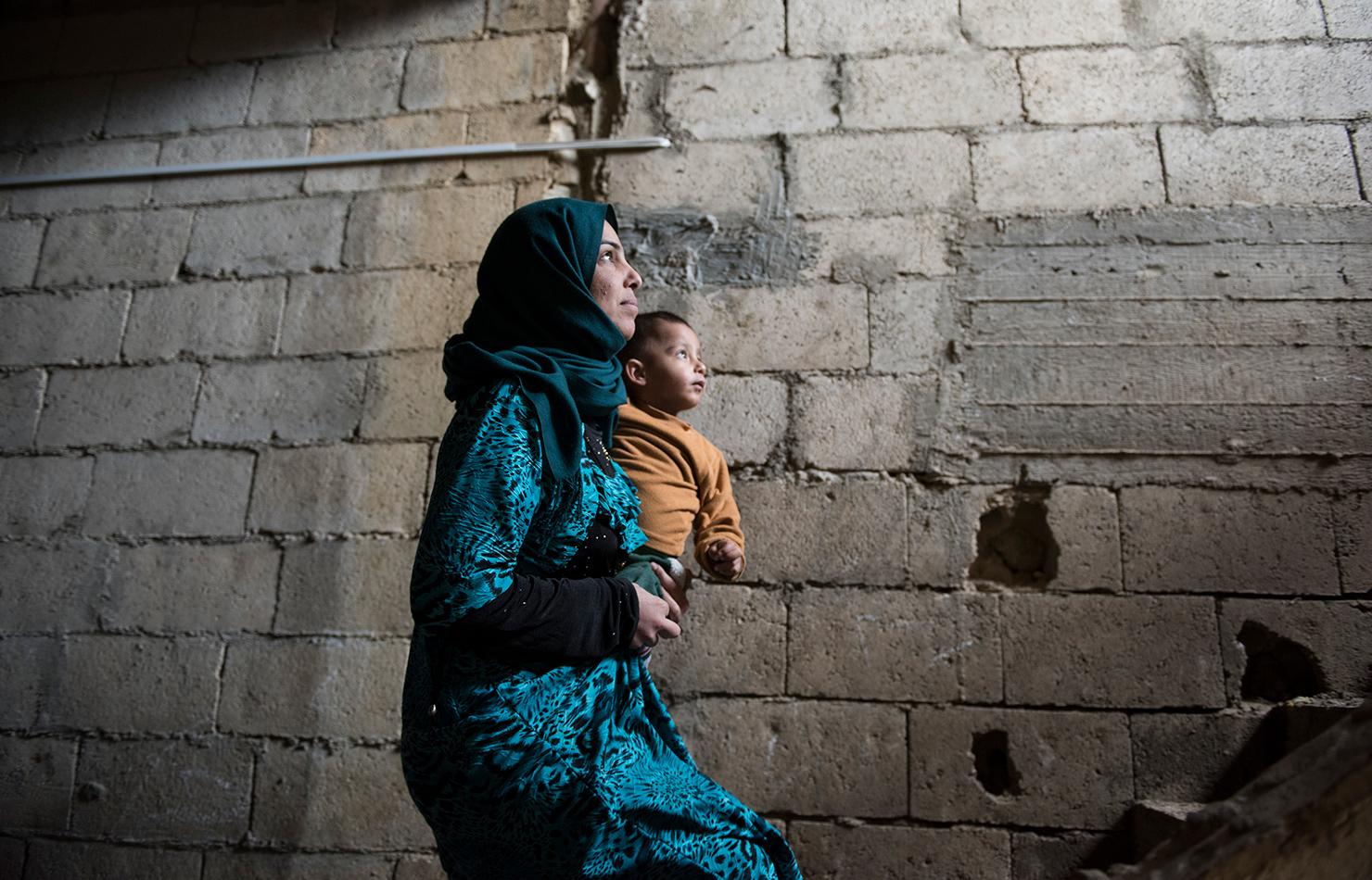 Jordan documentary photography