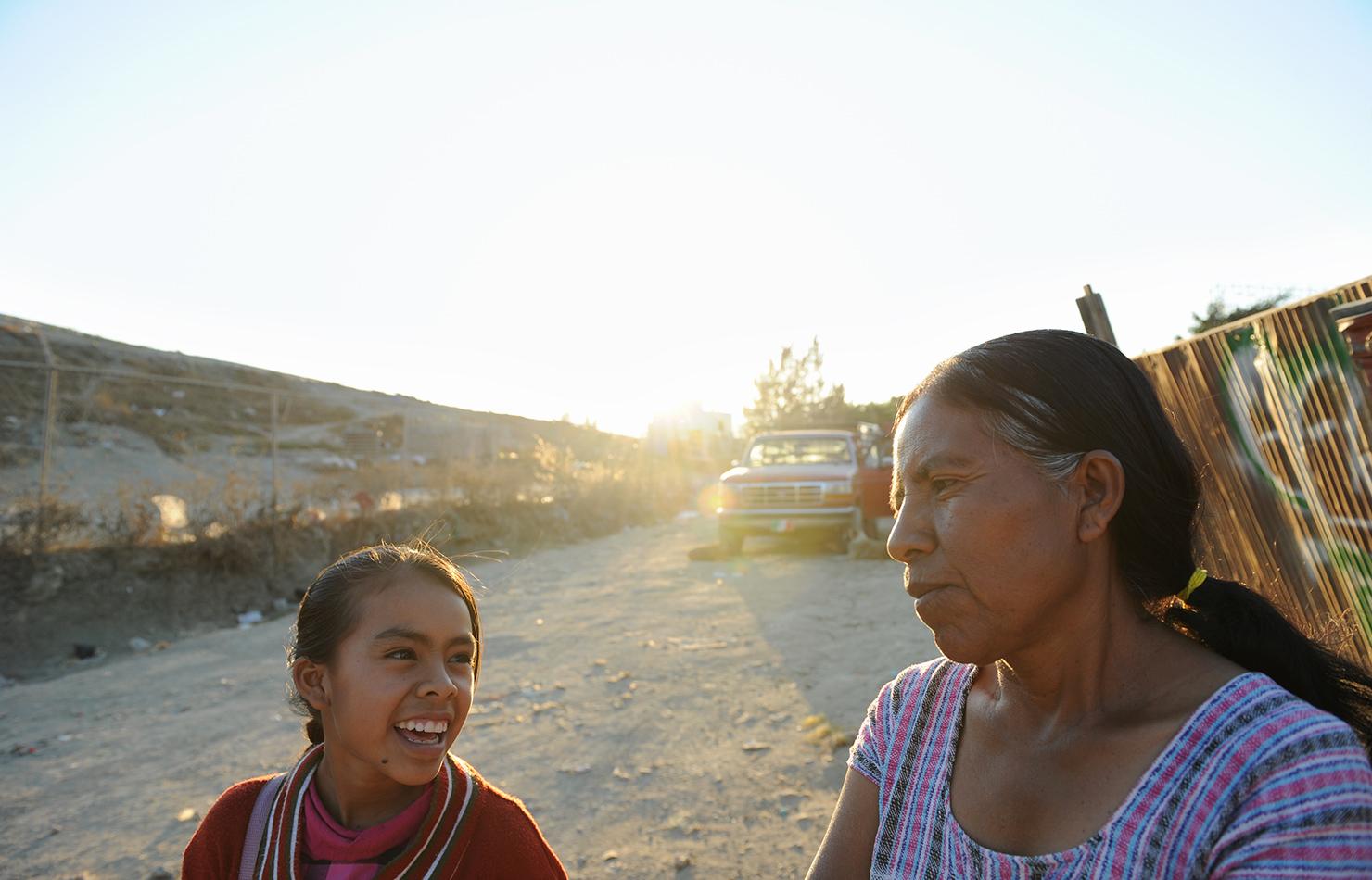 Mexico Oaxaca reportage photography