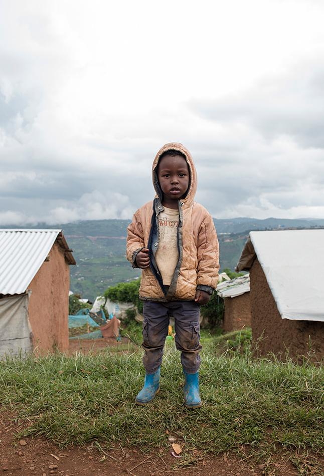 Monrovia Liberia Africa Rwanda United Nations