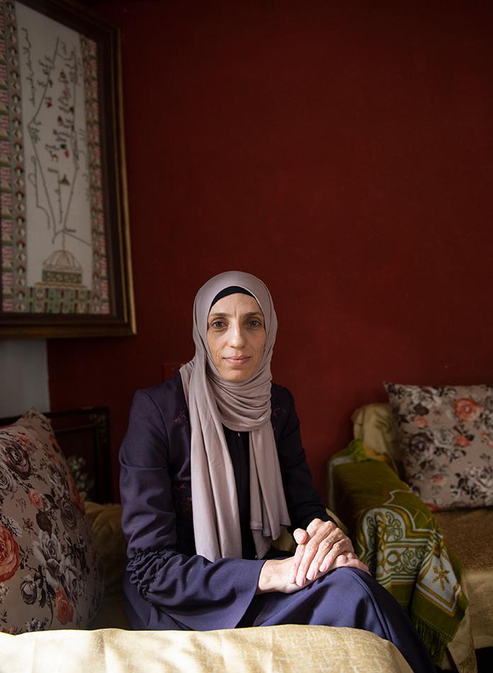 Palestine documentary reportage photography