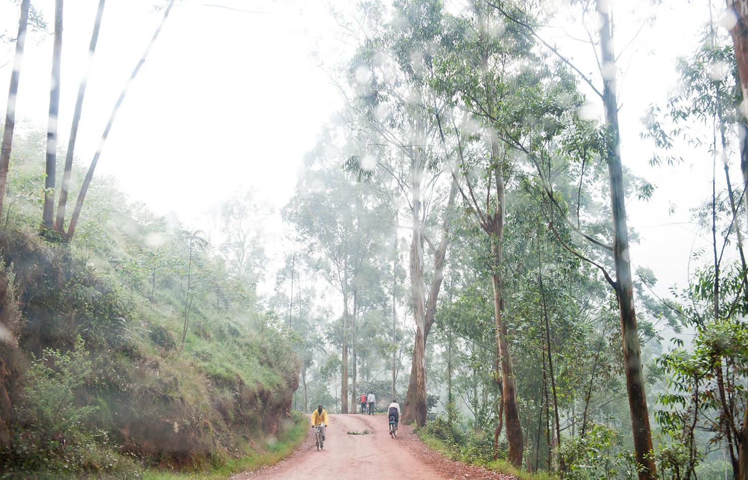 Rwanda Africa reportage photography