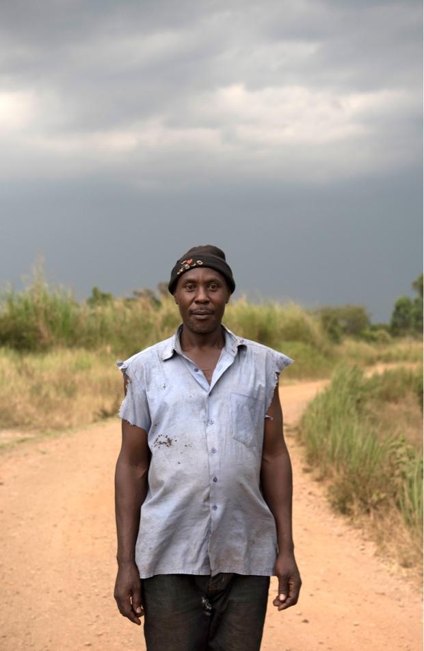 Uganda Africa Photography
