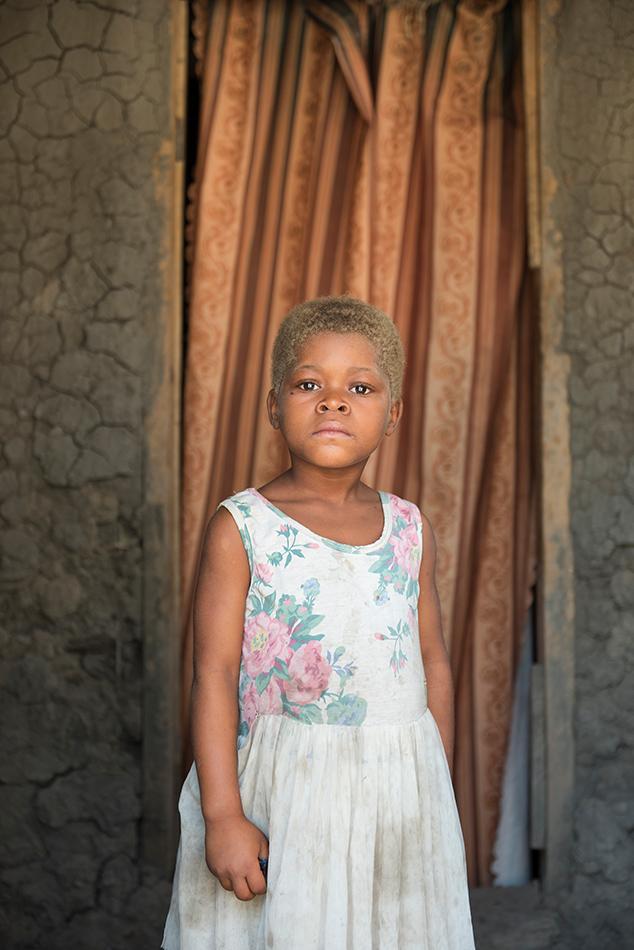 Uganda DRC
