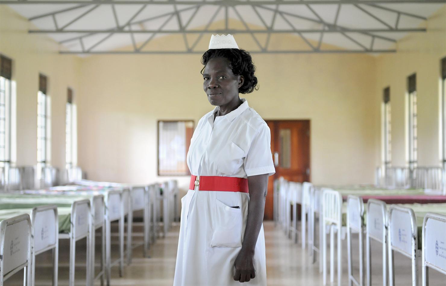 Uganda Mental Health