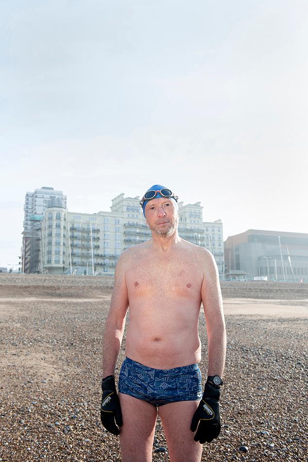UK Brighton documentary reportage