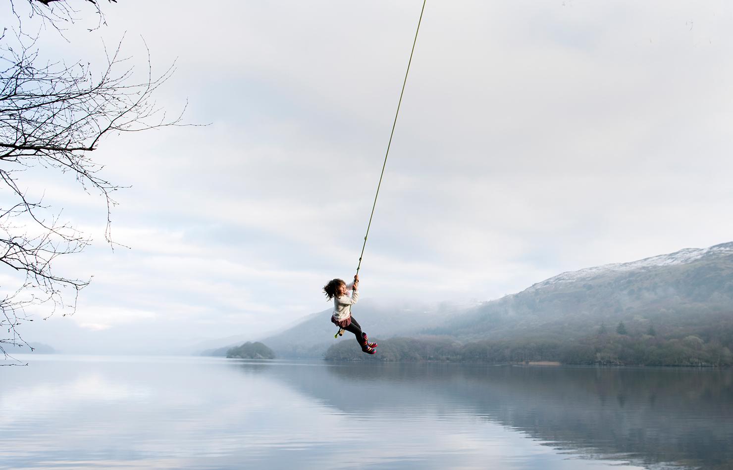 UK Lake District Photography