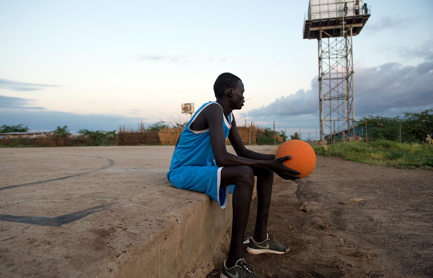 Kenya Kakuma Africa