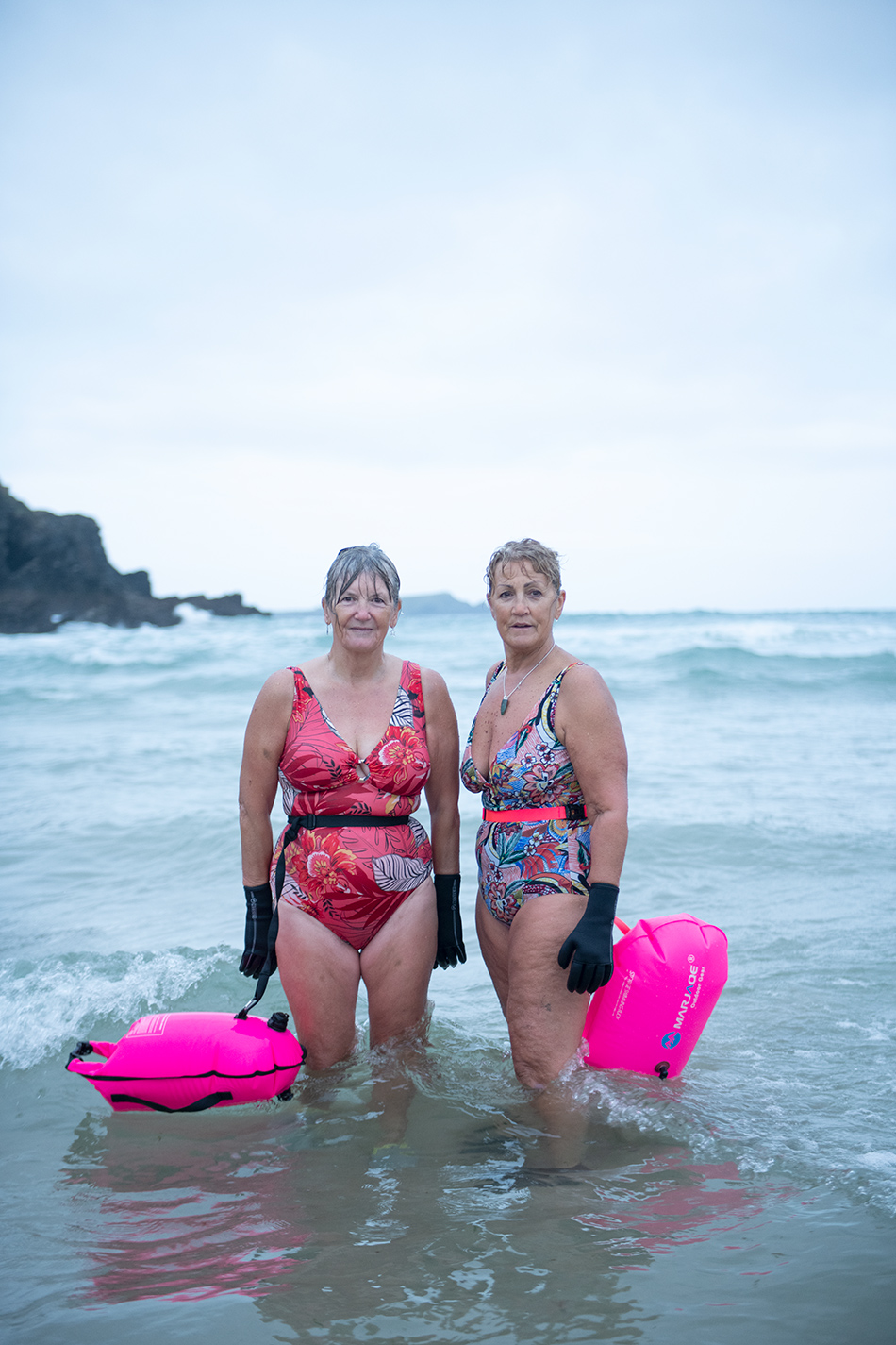UK Cornwall Documentary Reportage Swimming Photography