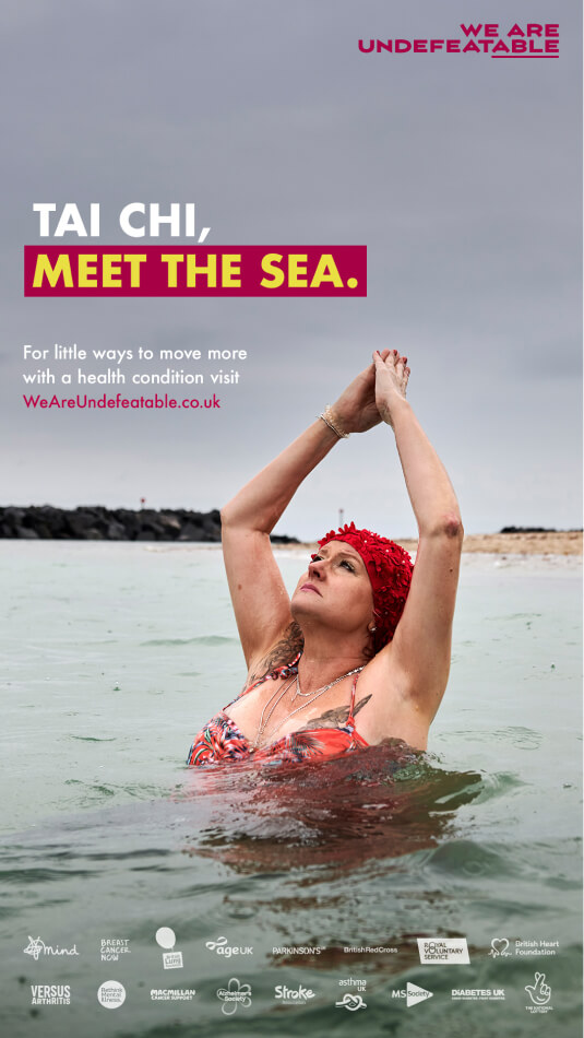 Advertising photography by Hannah Maule-ffinch