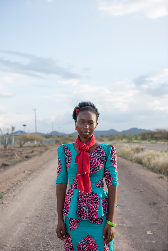 Kenya Kakuma Africa reportage photography