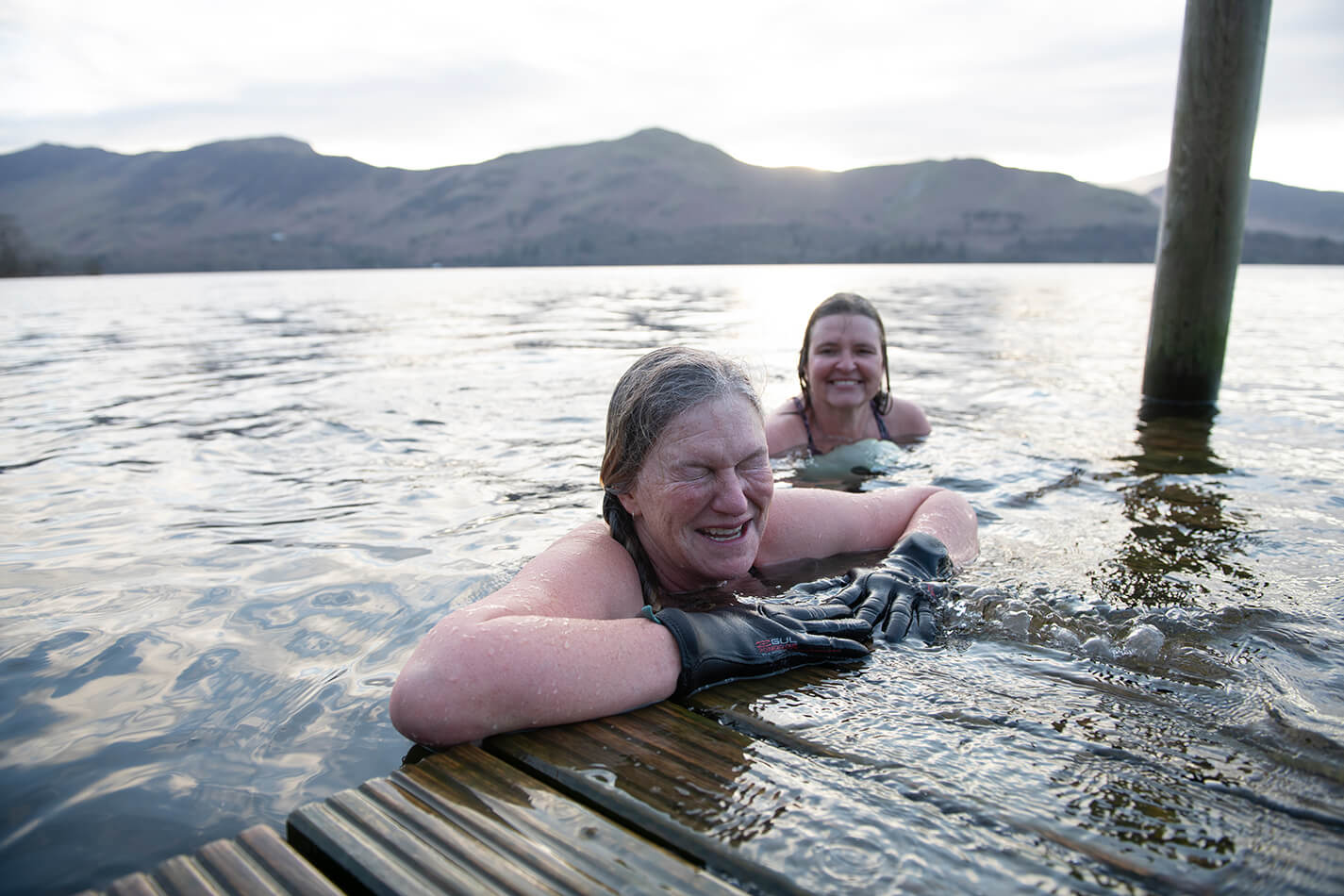 UK Lake District documentary reportage photography