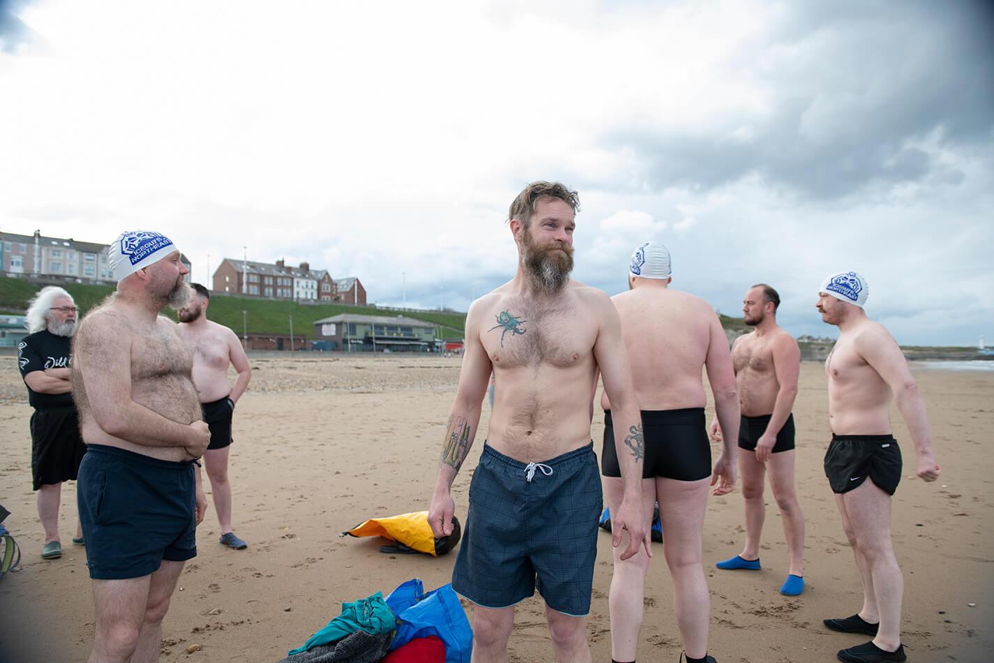 Sunderland documentary reportage photography